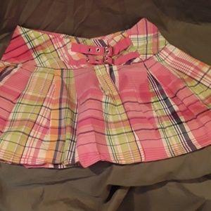 Ralph Lauren Girls  skirt